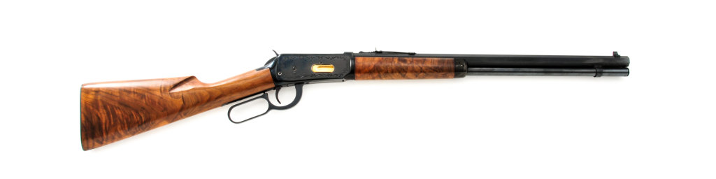 Winchester Model 94 Classic Lever Action Rifle