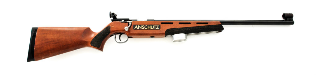Anschutz Achiever ST Bolt Action Target Rifle