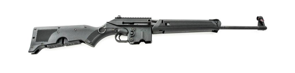 Kel-Tec Model SU-16 Semi-Automatic Rifle
