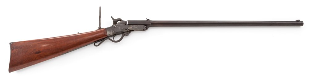 Maynard Model 1865 Percussion Sporting Rifle