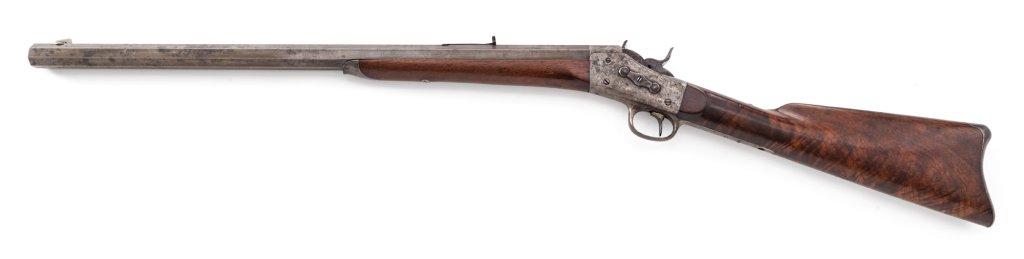 Remington No. 1 Rolling Block Sporting Rifle