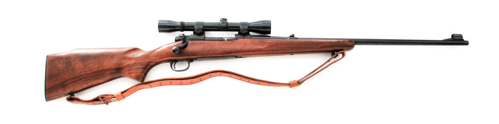 Pre-64 Winchester Model 70 Bolt Action Rifle