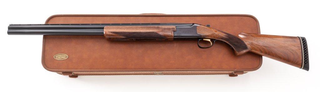 Browning Citori Hunting Grade O/U Shotgun