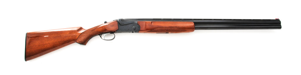 Ithaca/SKB Model 500 Over/Under Shotgun