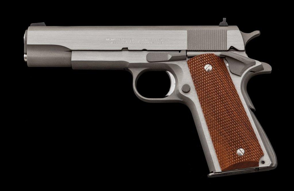Randall Firearms Co. Service Model SA Pistol