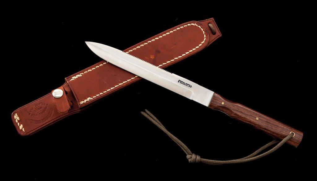 Randall Jack Crider Dealer Special Knife