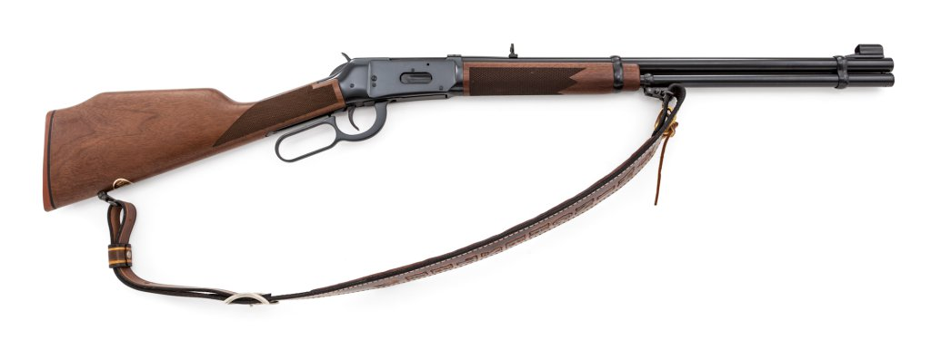 Winchester Model 94AE XTR Lever Action Rifle