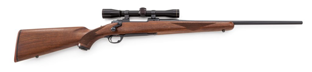 Early Ruger M77 Bolt Action Rifle