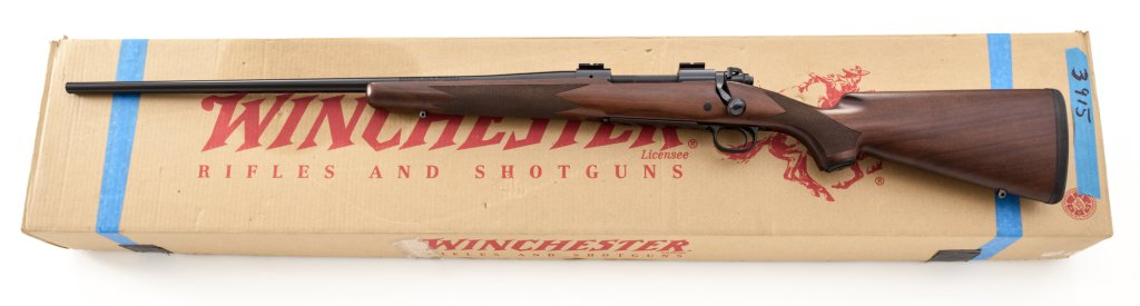 LH Winchester Model 70 Classic Sporter