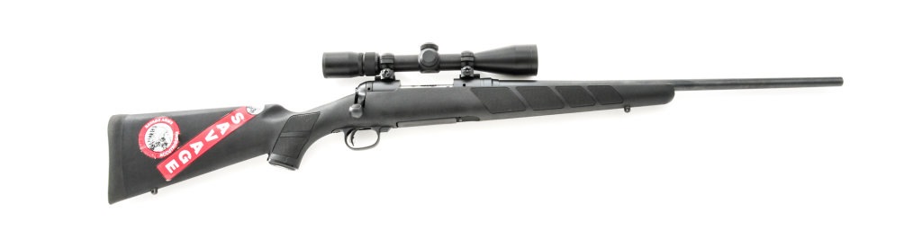 Savage Model 11 Bolt Action Rifle