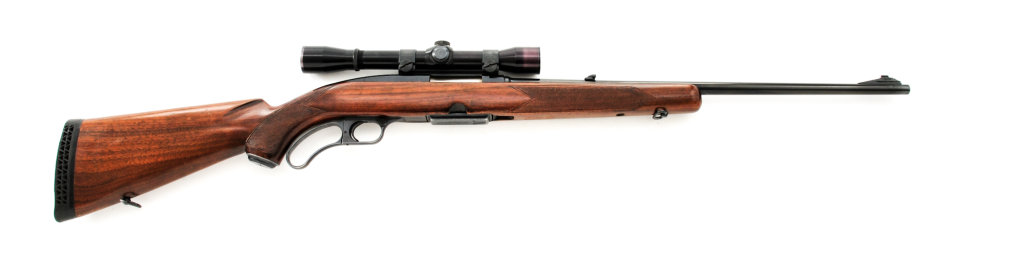 Pre-64 Winchester Model 88 Lever Action Rifle