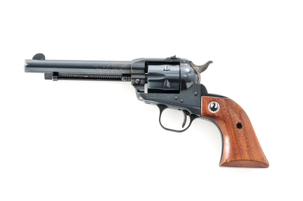 Ruger Single Six Single Action Revolver