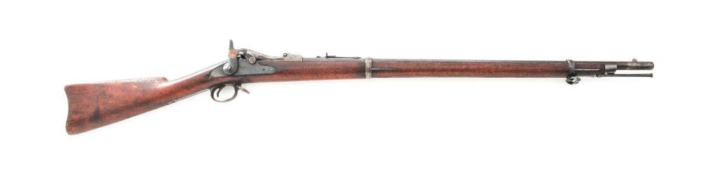 Springfield Model 1884 Trapdoor Cadet Style Rifle