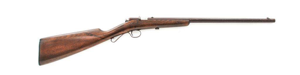 Winchester Model 1902 Single Shot BA Rifle