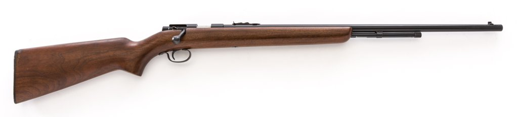 Winchester Model 72A Bolt Action Rifle