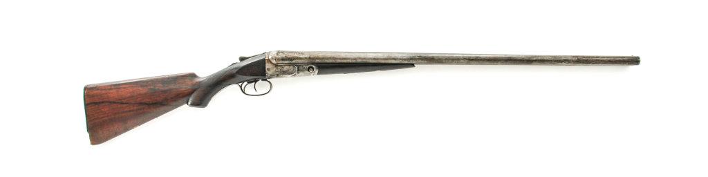 Parker VH Grade Side-by-Side Shotgun