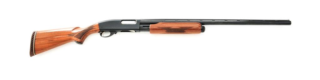 Remington Model 870 Wingmaster Pump Shotgun