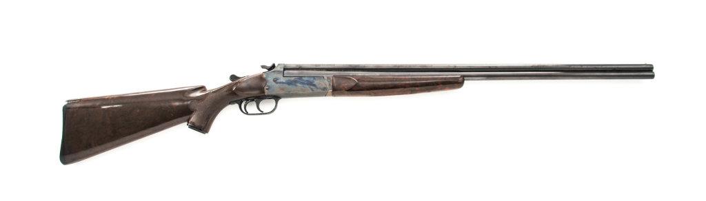 Stevens Model 240 Over/Under Shotgun