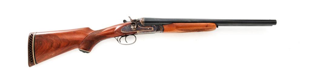 Urko Firearms Side-by-Side Coach Gun