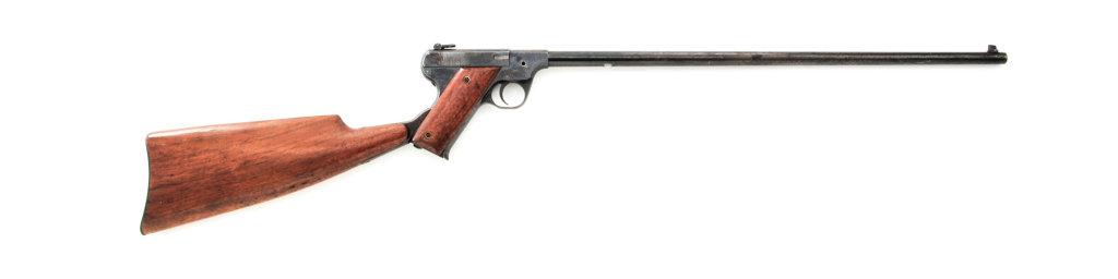 Fiala Arms Co. Model 1920 Semi-Auto Rifle/Pistol