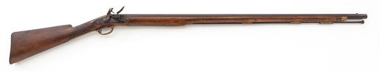 New England Style Militia/Trade Flintlock Musket