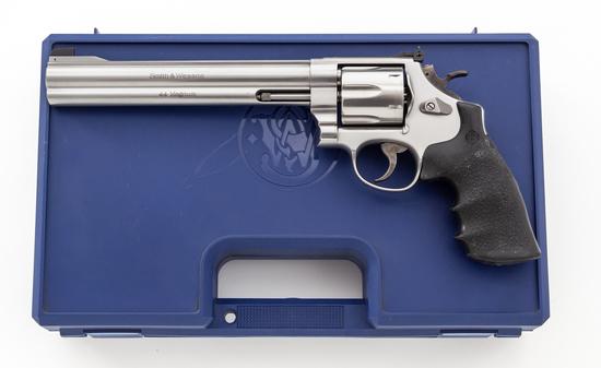 S&W Model 629-4 Classic DX Dou    Auctions Online | Proxibid