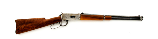 Project Winchester Model 1894 Lever Action SRC