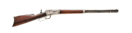 Early 1900's Winchester Model 1894 Lever Action Rifle