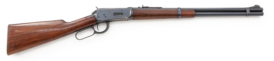Late 1940s Winchester Model 1894 Lever Action Carbine