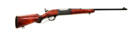 Pre-War Savage Model 99RS Lever Action Rifle