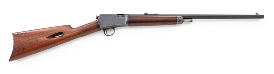 Winchester Model 1903 Semi-Automatic Rifle