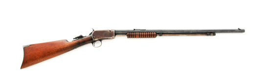 Winchester Model 1890 Third Model Pump Rifle