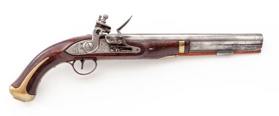 Harpers Ferry M.1805 Flintlock Pistol