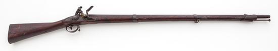 Harpers Ferry 1816 Type II Flintlock Infantry Musket