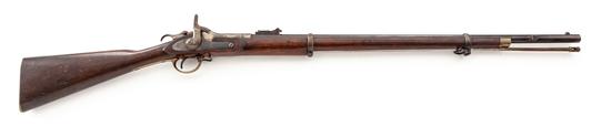 British Enfield Pattern 1853 Infantry Short Rifle