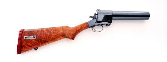 Harrington & Richardson Gas Rifle