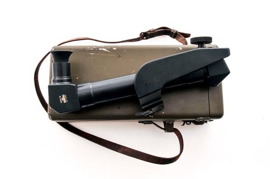 Military Periscope, mkd ''Wild Heerbrugg''