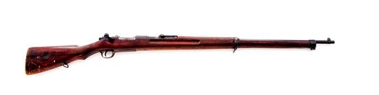 Arisaka Type 30 Bolt Action Rifle