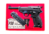 Walther P1 Semi-Automatic Pistol