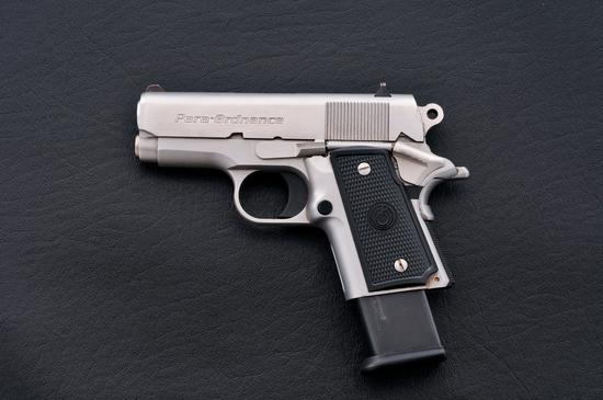 Para-Ordnance Model P10 Semi-Automatic Pistol