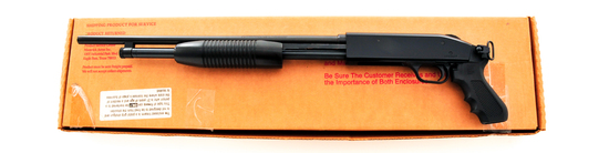 New .410 Bore Mossberg Model 500 Shotgun