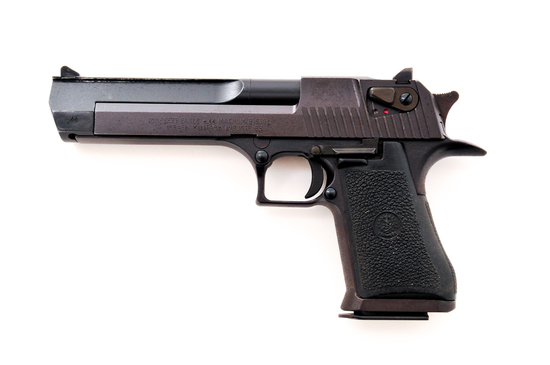 Magnum Research Mark I Desert Eagle Pistol
