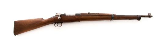 Spanish Oviedo Model 1916 Bolt Action Rifle