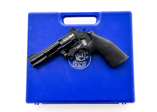 1st Prod. Run S&W Model 586 Air Gun