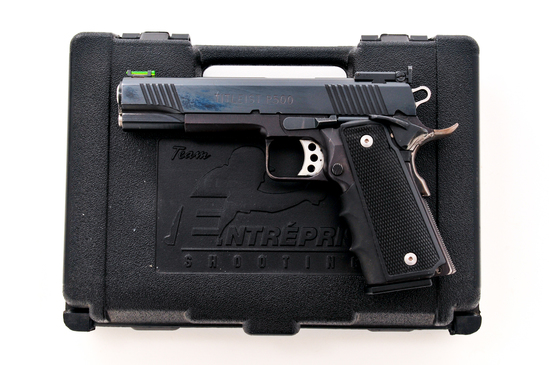 Enterprise Arms M.P500 Titleist Semi-Auto Pistol