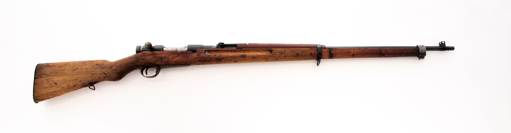 Arisaka Type 38 Bolt Action Rifle
