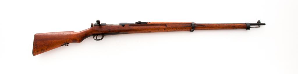 Arisaka Type 38 Bolt Action Rifle