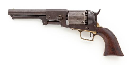 Antique Colt 2nd Model 1848 Dragoon