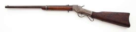 Civil War Ballard Cavalry Cartridge Carbine