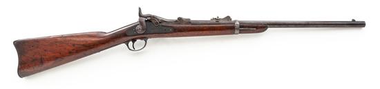 Springfield Model 1873 Takedown Cavalry Carbine
